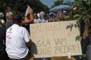 Очајни воћари спремају протесте: Тајкуни уценили малинаре 8