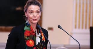 Нова шефица хрватске дипломатије - бивша саветница у Влади Србије 8