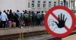 Република Српска забранила улаз мигрантима!