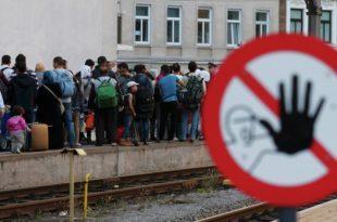 """""""Аустрија неће преузети ниједног мигранта!"""""""