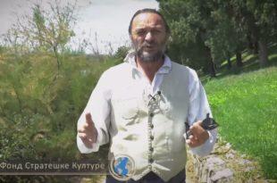 Рaдован Дамјановић - Лажи о Илирима и Србима - део 1 (видео)