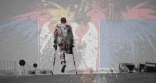 Борко, немој ти ништа да се стидиш, читава Србија треба да се стиди што је дозволила јој хероји гладују! 11