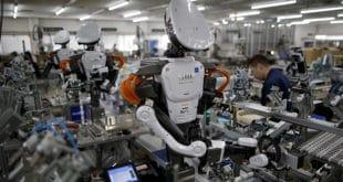 Научници: Вештачка интелигенција и роботи ће до 2031. заменити продавце, а књижевнике до 2049. 9