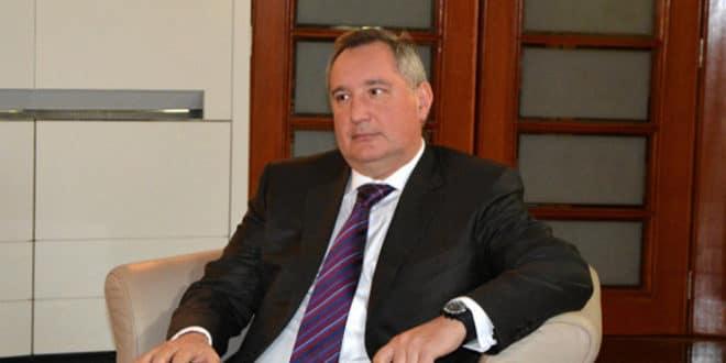 Рогозин: Без одрицања од Косова Србију неће примити у ЕУ