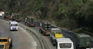 После хеликоптерског напада субверзивне групе - Венецуела активирала ваздушну одбрану