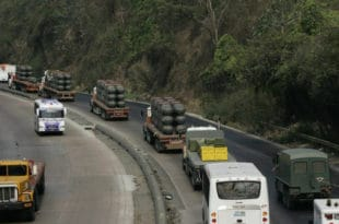 После хеликоптерског напада субверзивне групе - Венецуела активирала ваздушну одбрану 5