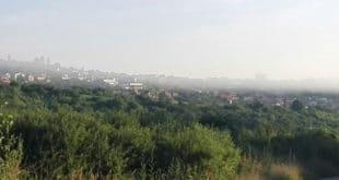 ОПАСНО! Дим изнад Београда канцероген и пун опасних хемикалија 17
