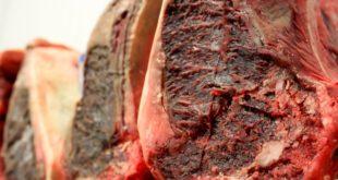 ЕУ: Продавали народу месо старо 12 година