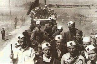 Како је уобличена албанска нација? – разговор са Гораном Игићем, преводиоцем књиге Теодоре Толеве 4
