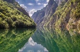 Бајина Башта: Дрина и од мора лепша