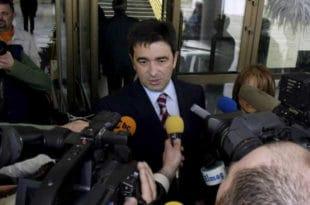Медојевић: Власт би подјелама да сакрије пљачку Црне Горе