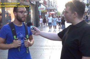 """Анкета: """"Шта мислите о Александру Вучићу и резултатима његовог рада""""? (видео) 9"""