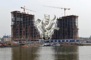 """ЧИСТ ПРОМАШАЈ! """"Београд на води"""" у губитку 11 милиона евра"""