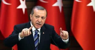 """Ердоган: Турска нема намеру да постане европско """"складиште за мигранте"""""""