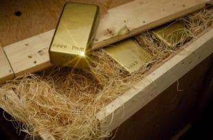 КОНАЧНО ОТКРИВЕНА ВЕЛИКА ТАЈНА: Ево ко је украо 204 сандука злата из Србије! 1