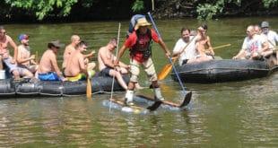 Сплавари укротили Ибар