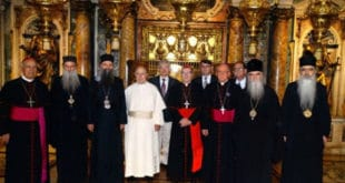 ТРАГОВИ ВАМ СМРДЕ НЕЧОВЈЕШТОМ! За папољупце из Патријашије Свети Вукашин Клепачки и Степинац су исто 9