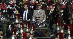 ПОЛИТИЧКА КРИЗА У ФРАНЦУСКОЈ: Начелник Генералштаба војске поднео оставку због сукоба са Макроном