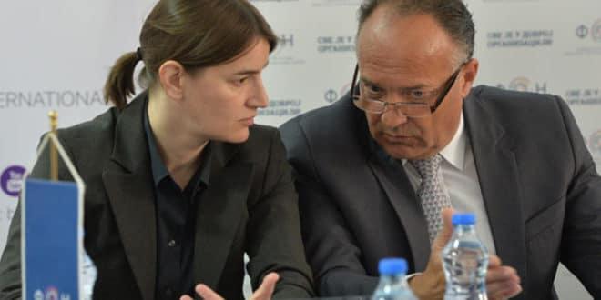 """""""Шарчевић затворио своју школу, а друге кажњава што то чине"""""""