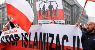 Блашчак: Пољска неће учествовати у новом добровољном програму прихватања избеглица