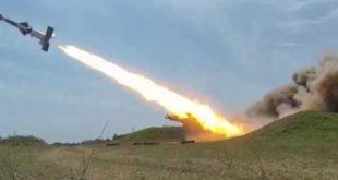 Српски ракеташи оборили све мете на НАТО вежби у Бугарској (видео) 3