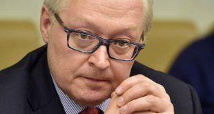 Рјабков: Питање приступа руској дипломатској имовини у САД није предмет трговине и нагодби