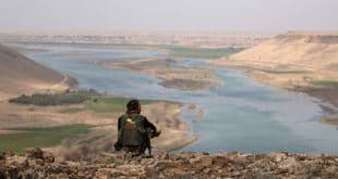 """Јединице сиријске армије избиле на """"јужну обалу"""" Еуфрата"""
