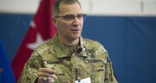 Скапароти: О НАТО бази у Црној Гори одлучују чланови алијансе и Подгорица