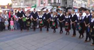 Ниш: Вечерас почиње фестивал фолклора (видео) 11
