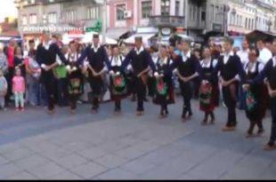 Ниш: Вечерас почиње фестивал фолклора (видео)