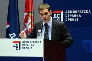 СНС добио први ШАМАР због Косова: ДСС изашао из коалиције у 14 ОПШТИНА!