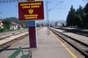 Црна Гора изручила Србина Хрватској која га тражи због ратних злочина
