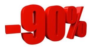 РАСТЕ ДУГ У ЕВРОЗОНИ: Удео задужења у БДП-у чланица скоро 90%