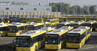 Београд: Из ГСП одлази још 350 возача 11