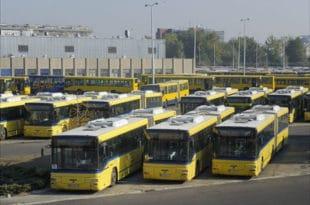 Београд: Из ГСП одлази још 350 возача