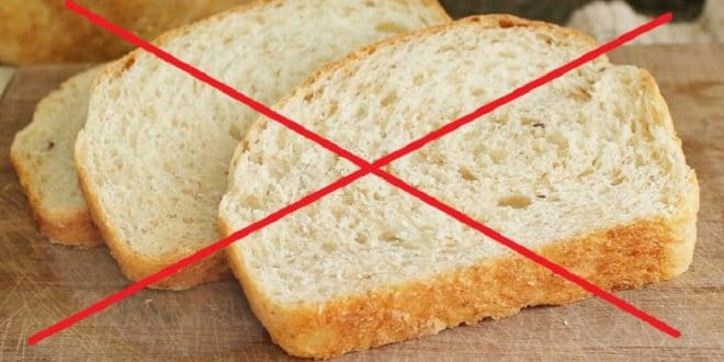 Шта се тачно догоди телу ако престанемо да једемо бели хлеб