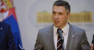 Бошко Обрадовић: Договор опозиције о фер и поштеним београдским изборима или – бојкот