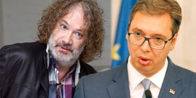Дејан Анђус о изнуди тешкој 30.000 евра: Наместио ме мој пријатељ Александар Вучић