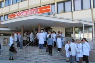 Лесковац: Извршитељ блокирао и други рачун Дома здравља, плате запослених на чекању