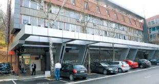 Мушкарац убио жену и ранио дете у Центру за социјални рад у Раковици