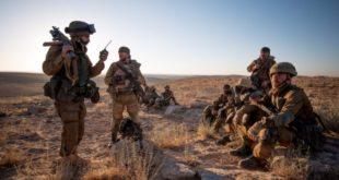 Сиријска војска наставља са ослобађањем територија