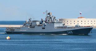 Гужва у Црном мору: САД и Украјина вежбају, руска флота испловила 9
