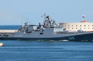 Гужва у Црном мору: САД и Украјина вежбају, руска флота испловила