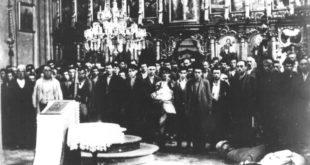 Сећање на усташки ЗЛОЧИН У ГЛИНИ: Срби су у цркви клани шест дана и шест ноћи 10