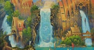 Људи који су живјели 1000 година: Мистериозно краљевство Хиперборејаца на Сјеверном полу