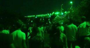 Велики немири у Јерусалиму (видео)
