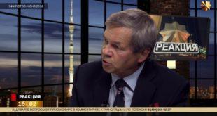 Професор Анатолиј Кљосов, доктор хемијских наука, говори о днк-генеалогији – 2.део (Видео) 7