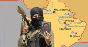 УНДП: Са Косова највише терориста у Сирији 6