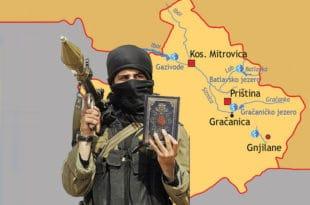 УНДП: Са Косова највише терориста у Сирији 15