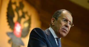 Лавров: САД се у Сирији налазе противзаконито, а нису ни позване